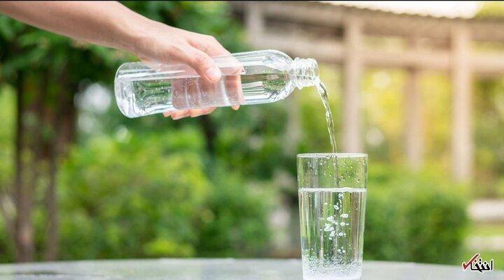 آشنایی با برخی فواید نوشیدن منظم آب