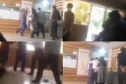 ماجرای فیلم درگیری در بیمارستان بزرگ دزفول چه بود؟