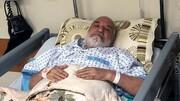 آخرین اخبار از وضعیت جسمی مهدی کروبی