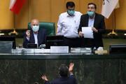 نامه افشاگرایانه ۱۰۰ نماینده درباره اقدام عجیب و بیسابقه مجلس