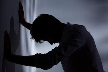 علائم ابتلا به افسردگی پنهان