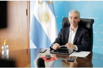 وزیر حمل و نقل آرژانتین بر اثر سانحه رانندگی جان باخت