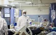 بیماران به دلیل تراکم جمعیت و کمبود تخت در بیمارستان فوت میکنند