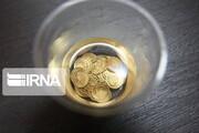 کاهش اندک قیمت سکه در بازار / قیمت انواع سکه و طلا ۵ اردیبهشت ۱۴۰۰