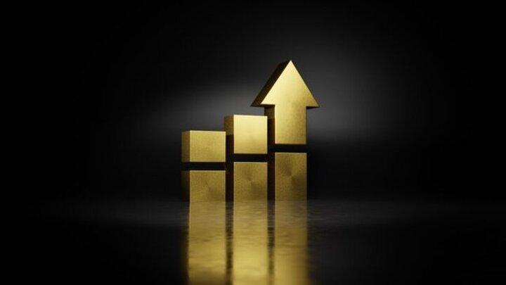 تاثیر ریزش بیتکوین بر قیمت طلا