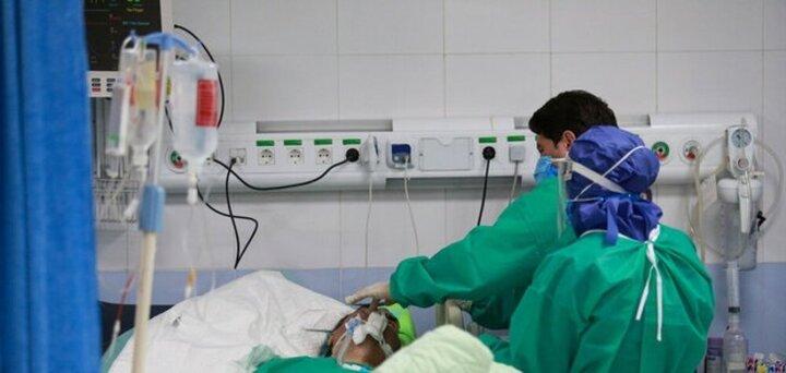 آمار مرگ با کرونا در کشور افزایش مییابد