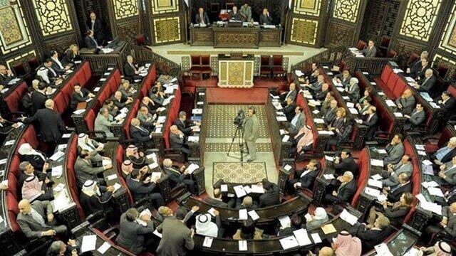 پارلمان سوریه، نسلکشی ارامنه را لکه ننگی بر پیشانی ترکیه خواند