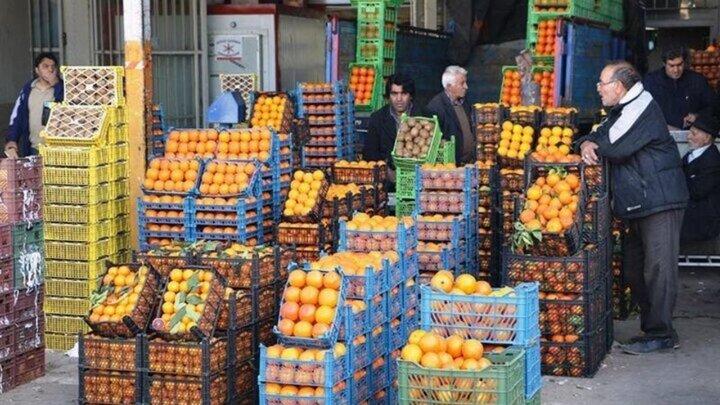 فاسد شدن دهها هزار تن سیب و مرکبات در انبارها / کدام وزارتخانه مقصر اصلی فساد میوه ها است؟