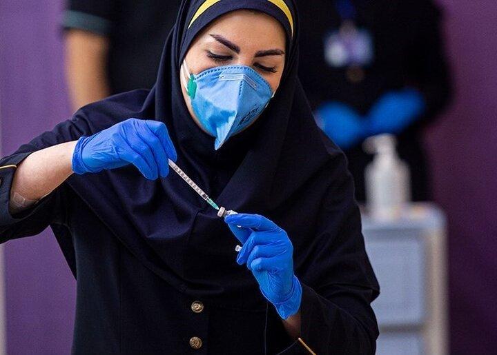 آغاز تزریق واکسن کوو ایران برکت به ۲۰ هزار نفر / تست این واکسن در برخی کشورهای همسایه هم انجام میشود