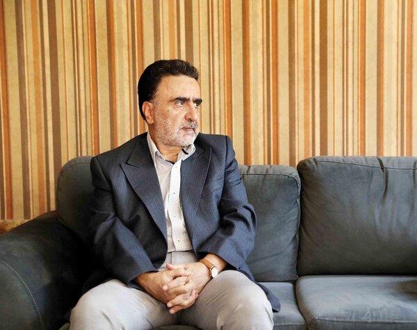 مصطفی تاجزاده با صدور بیانیهای اعلام کاندیداتوری کرد / میآیم برای استقرار دموکراسی در ایران، صلح در منطقه و تعامل با جهان