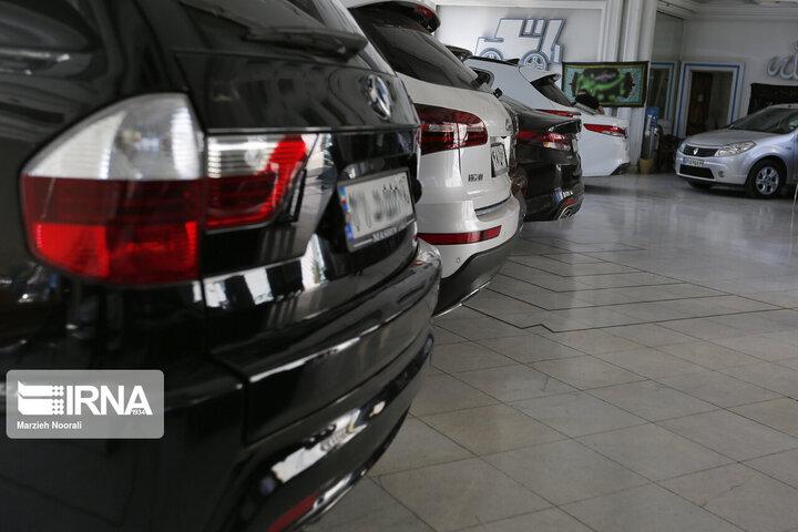 تداوم تعطیلیها و رکود در بازار خودرو/ پراید ۱۱۲ میلیون تومان شد