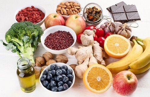 تقویت سیستم ایمنی با ۵ ماده غذایی برای محافظت در برابر کرونا