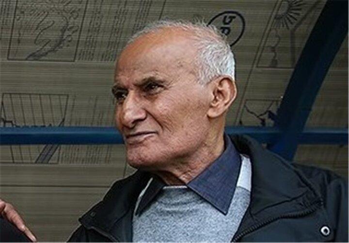 حمید جاسمیان، بازیکن سابق پرسپولیس درگذشت