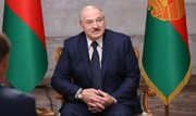 سفارتخانههای بلاروس در اتحادیه اروپا و اوکراین تعطیل نمیشوند
