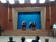 در صورت بازگشت آمریکا به برجام، تهران هم پس از راستیآزمایی اقدامات متقابل را انجام میدهد