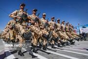 طول دوره آموزشی سربازی در شرایط کرونایی سال ۱۴۰۰