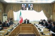 تاکید واعظی بر گسترش تعاملات استانهای همجوار مرزی ایران و ترکیه