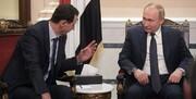 گفتگوی اسد با پوتین درباره انتخابات ریاستجمهوری سوریه