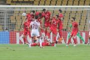 اولین شکست شاگردان گل محمدی در لیگ قهرمانان آسیا / الوحده ۱_۰ پرسپولیس