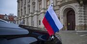 انگلیس ۱۴ شهروند روس را تحریم کرد