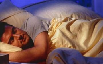 داشتن خواب بهتر در ماه رمضان با رعایت چند نکته / عکس