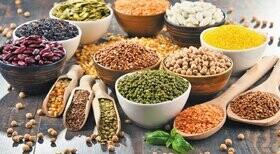 بهترین منابع پروتئینهای گیاهی در فصل بهار
