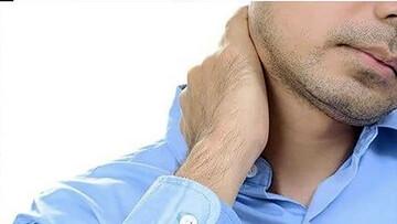 نشانههای بیرونزدگی دیسک گردن