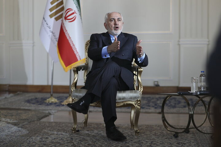 ۳ نکته درباره فایل صوتی مصاحبه محمدجواد ظریف با سعید لیلاز