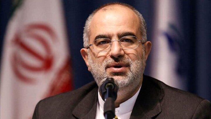 واکنش حسامالدین آشنا به انتشار فایل صوتی ظریف