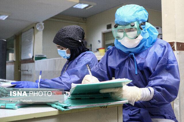 روزانه ۱۴۰۰ بیمار کرونایی در تهران بستری میشوند / درمان روزانه ۱۰۰۰ بیمار به صورت سرپایی در تهران