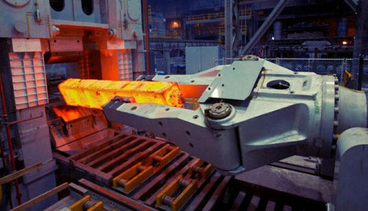 آیا ۳ میلیون تن فولاد قابلیت گم شدن دارد؟