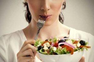 برنامه غذایی ویژه ۳۰ سالهها برای جوان ماندن