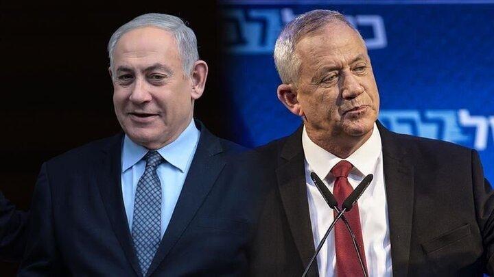 نتانیاهو خواستار تشکیل مجدد دولت چرخشی شد