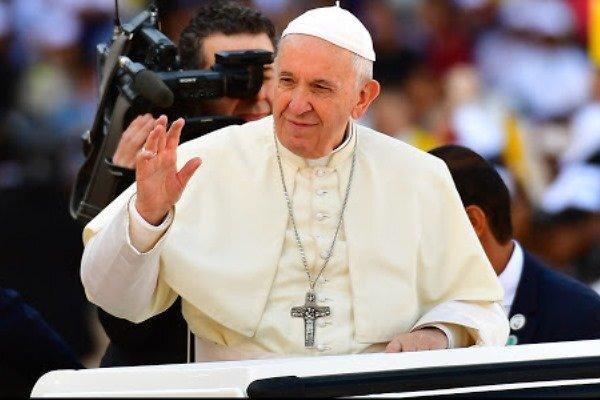 ابراز علاقه پاپ به دیدار از کره شمالی