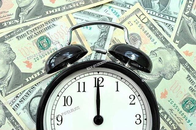دلار امروز ارزان شد / قیمت دلار و یورو ۶ اردیبهشت ۱۴۰۰