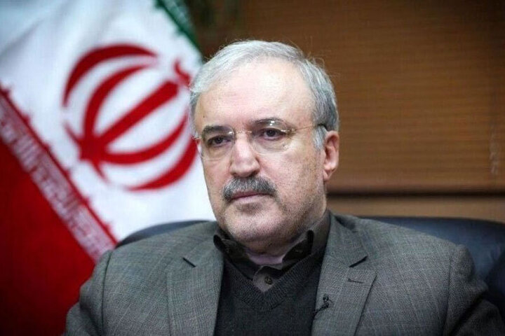 ایران علمیترین شیوه مدیریت کرونا را دارد