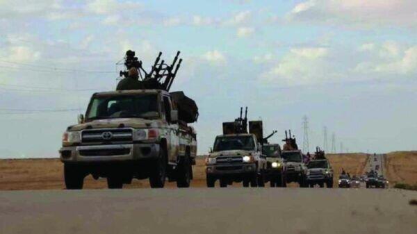 ۳۱ کشته در پی حمله داعش به کاروان نظامی در نیجریه