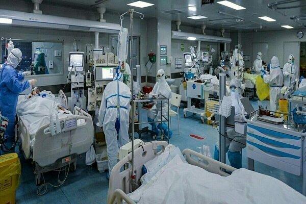 آمار قربانیان کرونا در کشور رکورد زد / فوت ۴۹۶ بیمار کرونایی در شبانه روز گذشته