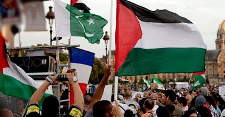 واکنش پاکستان به اقدامات رژیم صهیونیستی در بیت المقدس