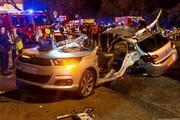 تصادف مرگبار در قلب فرانسه / فیلم