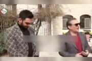 سانسور عجیب آهنگ شاد برای کادر درمان در تلویزیون / فیلم