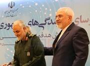آیا محمدجواد ظریف به حاج قاسم سلیمانی بیحرمتی کرد یا نقش او در دیپلماسی را نادیده گرفت؟