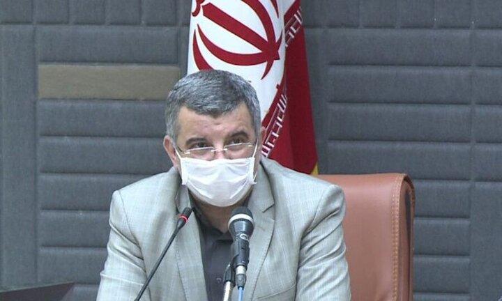 پیشبینی دانشگاه واشنگتن: فوتیهای روزانه کرونا در ایران به ۷۸۰ نفر میرسد