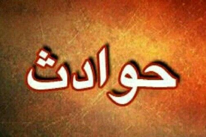 اسیدپاشی وحشتناک زن تهرانی به روی همسرش / مرد کور شد