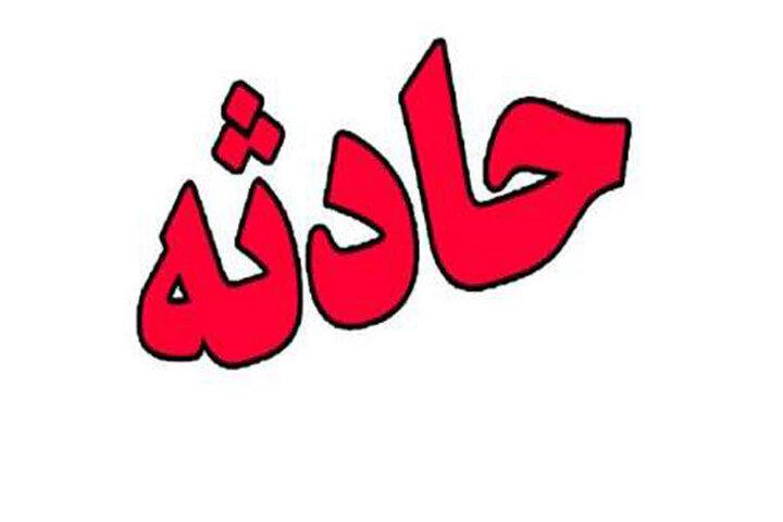 واژگونی اتوبوس در محور همدان-کرمانشاه / آمار مصدومان اعلام شد