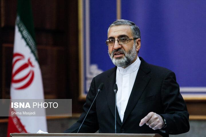 اخبار مطرح شده درباره خروج بابک زنجانی از ایران کذب است / حادثه سقوط هواپیمای اوکراینی غیرعمدی بود