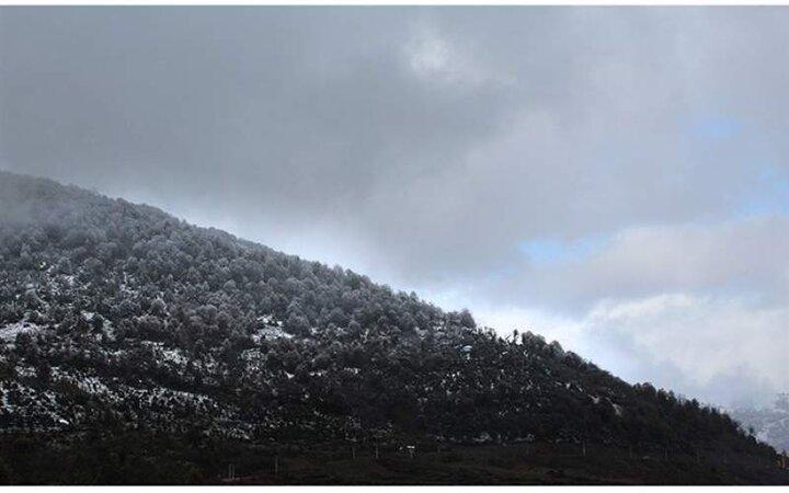 گزارش آب و هوا ۷ اردیبهشت ۱۴۰۰ / بارش شدید باران در ۱۹ استان کشور
