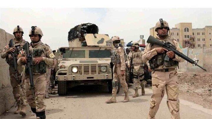 سرکرده داعش در جنوب بغداد به دام افتاد