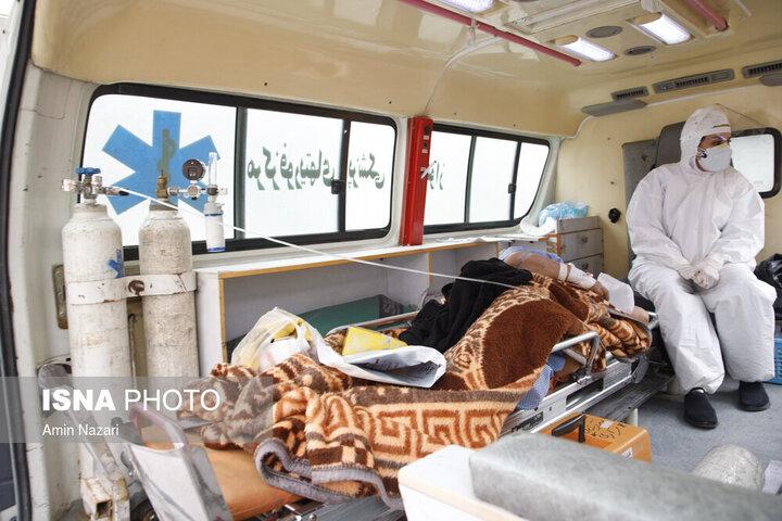 جزئیات ضرب و شتم پرسنل اورژانس تهران توسط همراهان مصدوم/ عکس