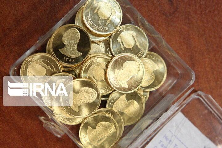 آخرین قیمت سکه و طلا در ۷ اردیبهشت ۱۴۰۰ / سکه ۶۰ هزار تومان گران شد